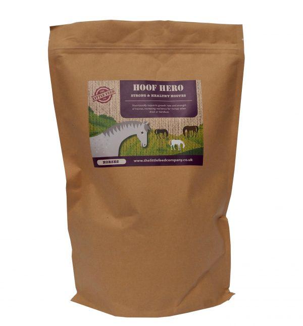 horse hoof supplement biotin