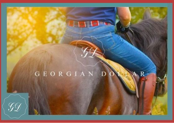 Win a pair of Georgian Dollar Jeans
